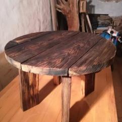 Konferenční stolek výška 45cm