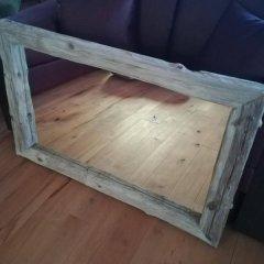 Zrcadlo 120 /80 cm