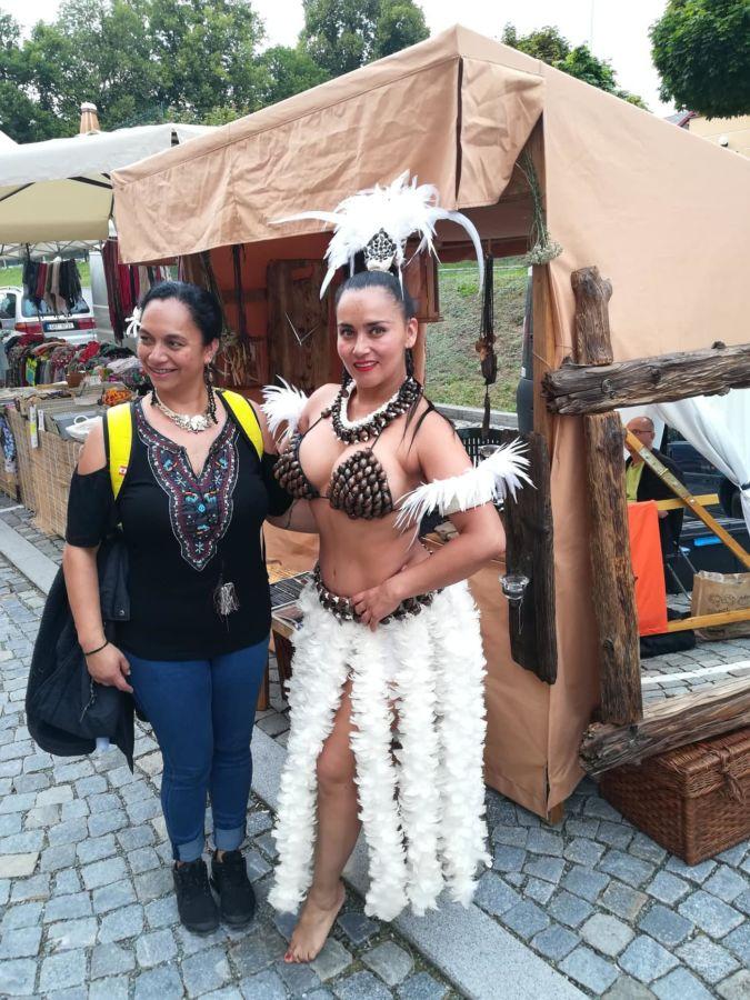 64.Mezinárodní folklorní festival Červený Kostelec4