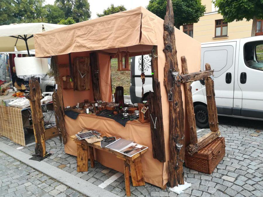 64.Mezinárodní folklorní festival Červený Kostelec6